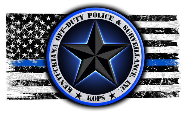 KOPS - Kentuckiana Off-Duty Police & Surveillance, Inc.